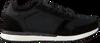 Schwarze WODEN Sneaker low YDUN FIFTY  - small
