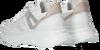 Weiße PIEDI NUDI Sneaker M42104  - small
