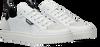 Weiße ANTONY MORATO Sneaker low MMFW01336  - small
