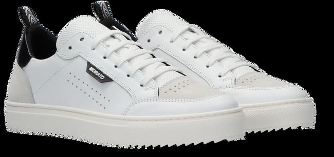 Weiße ANTONY MORATO Sneaker low MMFW01336  - large