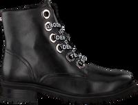 Schwarze STEVE MADDEN Ankle Boots LINDIA ANKLEBOOT - medium
