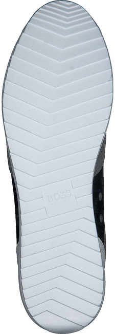 Graue BOSS Sneaker low SONIC RUNN  - large