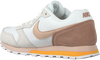 Weiße NIKE Sneaker MD RUNNER 2 WMNS  - small