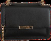 Schwarze MICHAEL KORS Handtasche LG GUSSET SHLDR  - medium