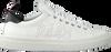 Weiße P448 Sneaker low SHANE MEN  - small