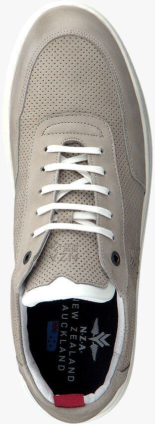 Graue NEW ZEALAND AUCKLAND Sneaker DARFIELD - larger