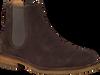 Braune CLARKS Chelsea Boots CLARKDALE GOBI HEREN - small