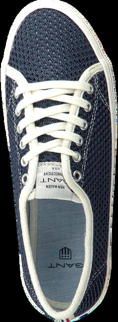 Blaue GANT Sneaker NEW HAVEN - large