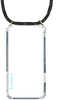 Schwarze KASCHA-C Handy-Schutzhülle PHONECORD IPHONE X MAX  - small