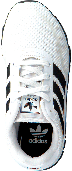 Weiße ADIDAS Sneaker N-5923 C - large