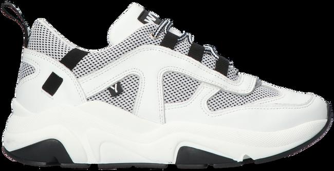 Weiße WYSH Sneaker low CALVIN  - large