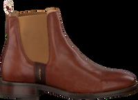 Cognacfarbene GANT Chelsea Boots FAY CHELSEA  - medium