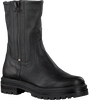 Schwarze OMODA Ankle Boots 158290  - small