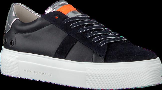 Blaue KENNEL & SCHMENGER Sneaker low 22490  - large