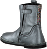 Graue OMODA Langschaftstiefel 15915 - small