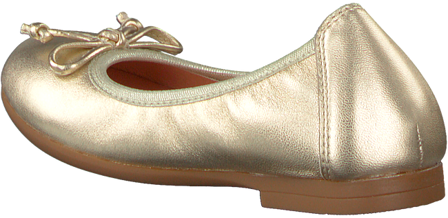 Goldfarbene UNISA Ballerinas CASIA - large