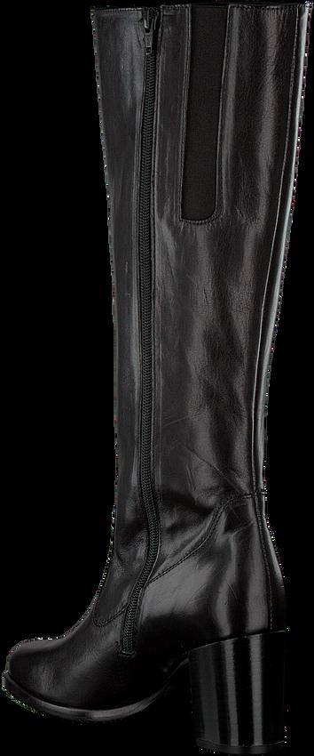 Schwarze GABOR Hohe Stiefel 569.1  - larger