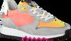 Orangene FLORIS VAN BOMMEL Sneaker low 85302  - small