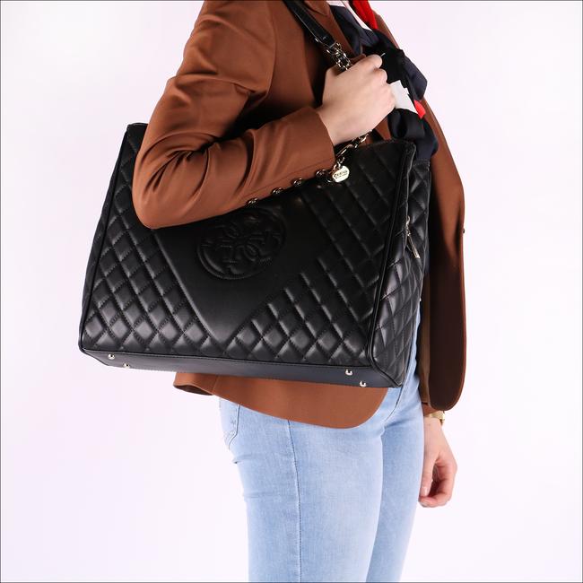 Rosane GUESS Handtasche HERITAGE POP LRG GIRLFRIEND SA  - large