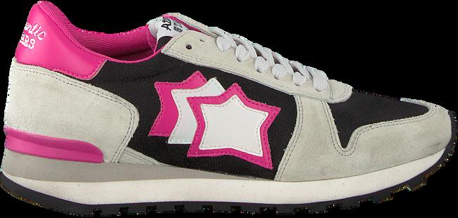 Graue ATLANTIC STARS Sneaker ALHENA  - large