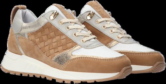 Taupe PIEDI NUDI Sneaker 2507-03  - large