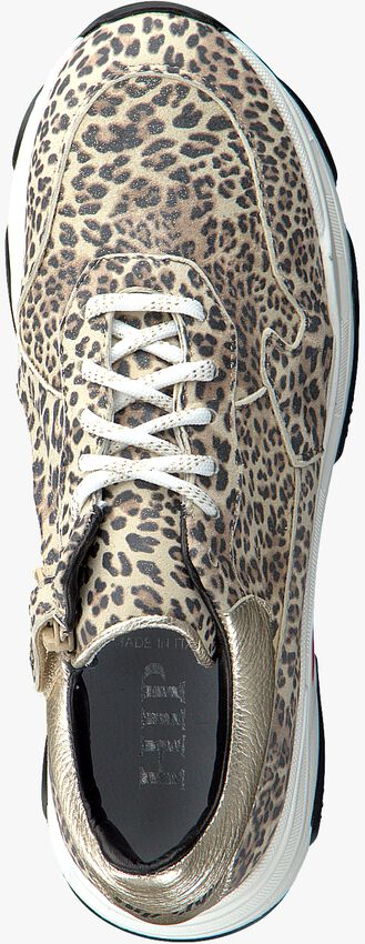 Beige HIP Sneaker H1748  - larger