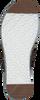 Goldfarbene UGG Pantolette KARI METALLIC  - small