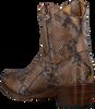 Cognacfarbene SENDRA Stiefeletten 16751  - small