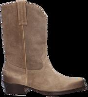Beige SHABBIES Hohe Stiefel 192020128  - medium