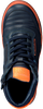 Blaue VINGINO Sneaker AARON MID - small
