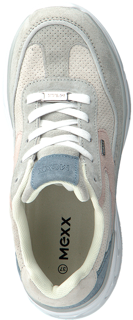 Beige MEXX Sneaker CAIA  - large