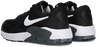 Schwarze NIKE Sneaker low AIR MAX EXCEE (GS)  - small
