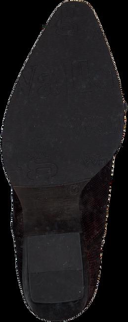 Braune VERTON Stiefeletten 667-003  - large