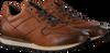 Cognacfarbene GREVE Sneaker FURY  - small