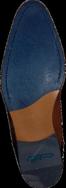Cognacfarbene VAN LIER Business Schuhe 1919104  - large