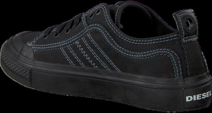 Schwarze DIESEL Sneaker S-ASTICO LOW LACE - larger