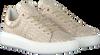 Beige OMODA Sneaker low INGEBORG 1-CAF  - small
