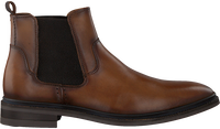 Cognacfarbene MAZZELTOV Chelsea Boots MBURGO603.01OMO1  - medium