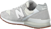 Graue NEW BALANCE Sneaker low CM996  - small