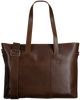 Braune MYOMY Handtasche WRAPPED WORKBAG  - small
