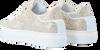 Goldfarbene NOTRE-V Sneaker low J4850E-OMD52  - small