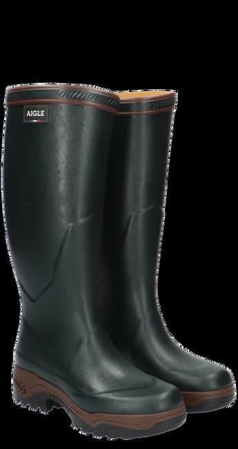 Bronzefarbene AIGLE Sneaker low PARCOURS 2 WMN  - large