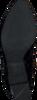 Schwarze NOTRE-V Stiefeletten GESIA  - small