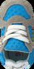Blaue SHOESME Babyschuhe BP7S009 - small