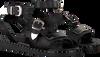 Schwarze MEXX Sandalen CHRIS  - small