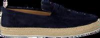 Blaue VRTN Espadrilles 9929  - medium