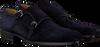 Blaue GIORGIO Business Schuhe 38203  - small