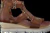 Cognacfarbene MJUS (OMODA) Sandalen 866017 - small