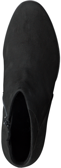 Schwarze GABOR Stiefeletten 92.861 - large
