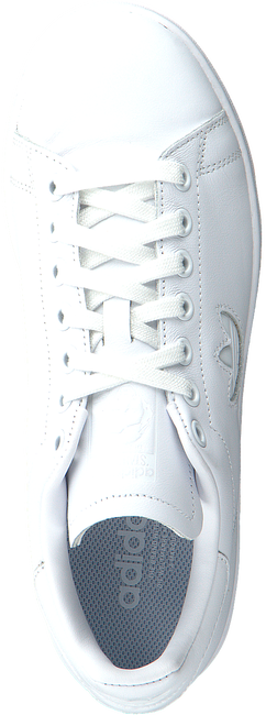 Weiße ADIDAS Sneaker STAN SMITH DAMES  - large